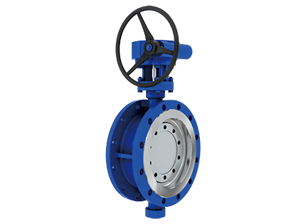 American standard butterfly valve