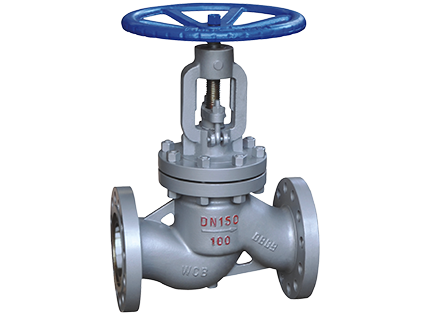 Flange cast steel globe valves